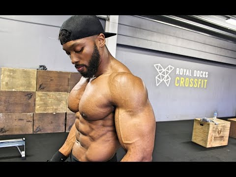 Build a big CHEST using only 3 equipment  | Full Workout explained & Top tips
