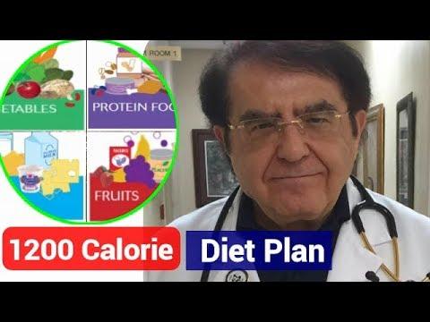 Dr. Nowzaradan diet plan, 1200 calorie, 1000 calorie and general plan.