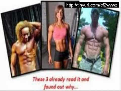 Best Muscle Building Recipes | Muscle Building Food Recipes