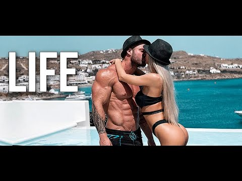YOUR LIFE IS WORTH IT 🌻 FITNESS MOTIVATION 2019