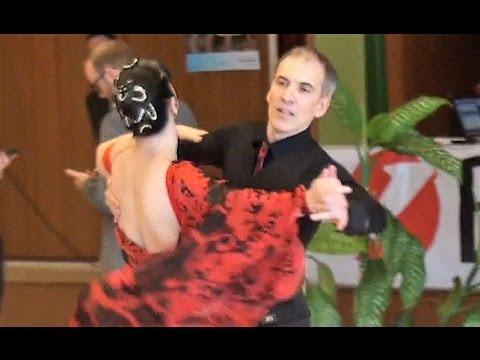 ☼ Tanzturnier TSV Aktiv | Tanzen macht fit