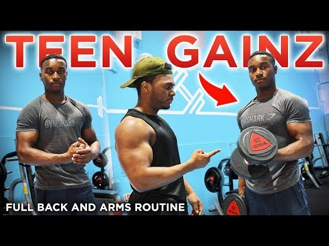Beginner Fitness Mistakes to AVOID | Gym & Diet Tips for Teens