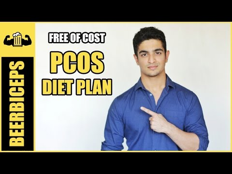 FREE PCOS/PCOD Diet Plan – Weight Loss / PCOS Cure Diet | BeerBiceps Women's Health