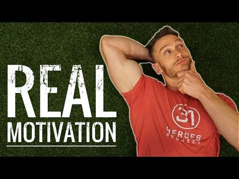 Fitness Motivation | 3 Ways to Develop Lasting Workout Motivation | Visualization- Thomas DeLauer