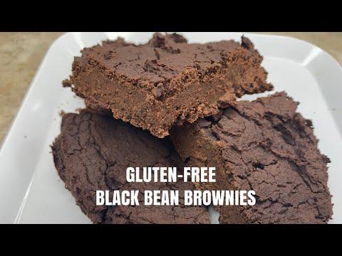 Gluten Free Brownie Recipes Vegan