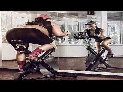 Bike Workout to Lose 10 Pounds THIS WEEK – Lose 30 Pounds in 30 days