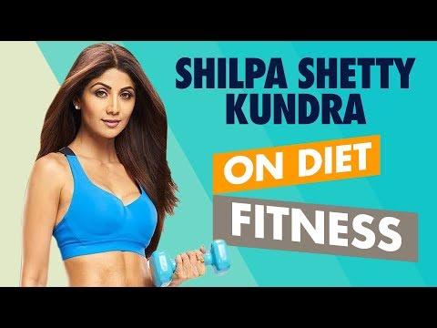 Shilpa Shetty Kundra reveals her diet & fitness secrets | What I Eat in a Day-Shilpa Shetty |Femina