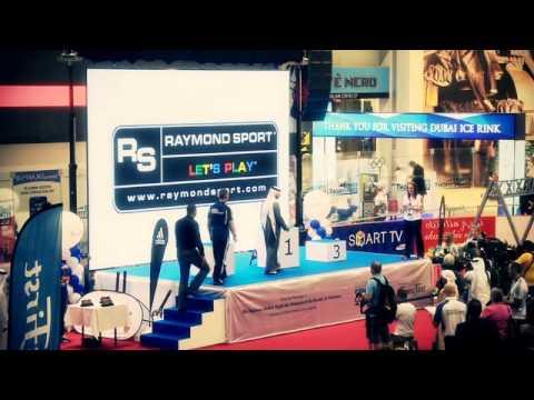 Dubai Fitness Competition 2012 | Mobile Version