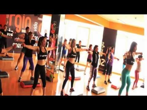 Aerotraining – Trainers Gym Club
