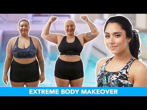 I Gave Jazzmyne Robbins A 6-Week Fitness Makeover