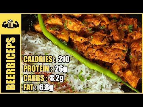 Easy Manglorean Chicken – Chicken Pulimunchi – BeerBiceps Healthy Indian Curry