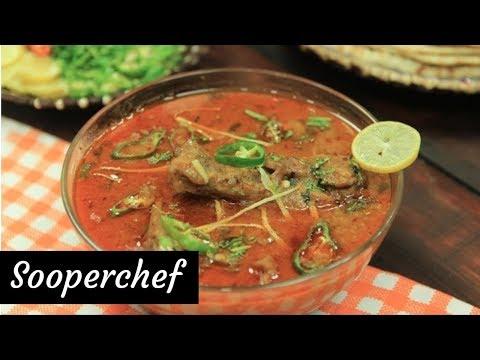Chicken Nihari Recipe by SooperChef