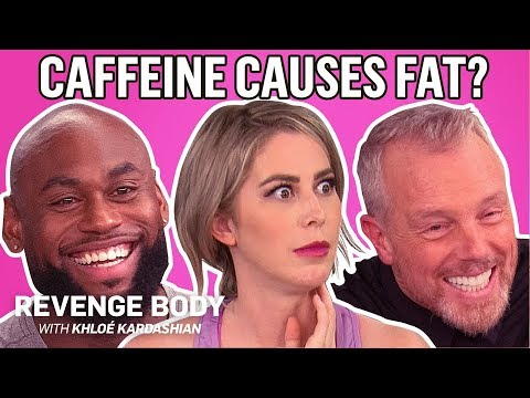 """Revenge Body"" Trainers Debunk Workout & Diet Myths 