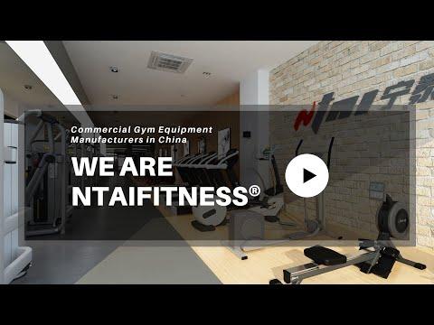 Gym Equipment China: Gym Equipment Manufacturers – Ntaifitness