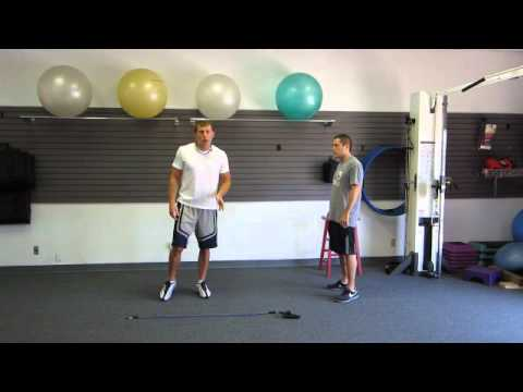 Athletic Training For Beginners | Youth Sports Performance | Coach Kozak of HASfit 070611