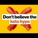 Jillian Michaels: Don't believe the keto diet hype