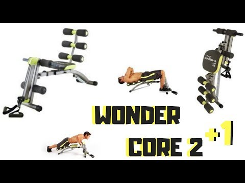Wonder Core 2   And Another Of The Fitness Equipment Reviews