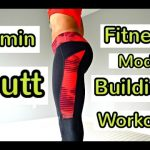 11min:  Fitness Model Butt Building Workout
