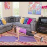 Passion Fit Holistic Wellness – Fitness: At-Home No-Equipment Exercises