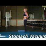 Stomach Vacuum – Ab Exercises – Bodybuilding.com