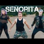 Señorita – Shawn Mendes, Camilla Cabello | Caleb Marshall | Dance Workout