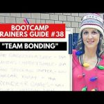 "Team Bonding ""Christmas Themed"" Bootcamp 