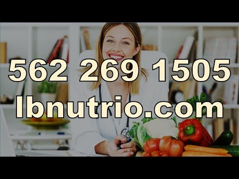 Registered Dietitian Nutritionist Signal Hill Ca – Call Now 562 269 1505