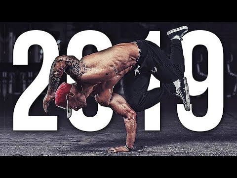2019 IS HERE, YOU MAKE IT COUNT 💪 FITNESS MOTIVATION 2019