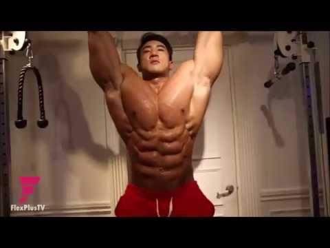 Hwang Chul Soon  – O Maior Bodybuilder da História da Coréia