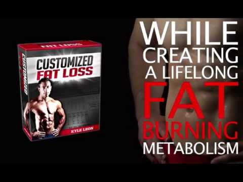 Customized Fat Loss Review – Diet And Fitness Plan