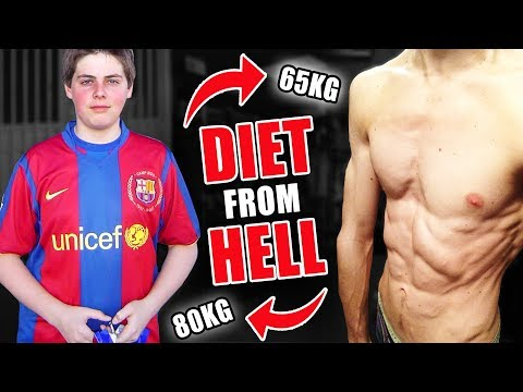 The Diet That Ruined My Life…… (this is my story)