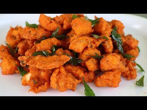 Spicy Fried Chicken recipe – Crunchy   Indian Style Boneless Fried Chicken