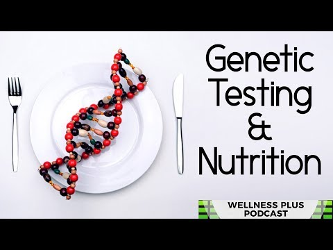 Effective Diet & Fitness Plans Based on Your DNA, Genetic Testing for Wellness, MyBodyGX, Nutrition