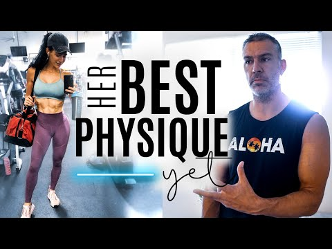 Leg Day with My Trainer | Podcasting With Coach – Undeniable S3 Ep 4