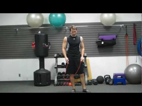 DYNAMIC Cross Training Workout Routine   Functional Training  Exercises with Coach Kozak   HASfit