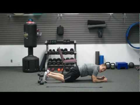 Best Beginner Fat Burning Exercises Workout by Freddie of HASfit   Fat Loss For Women & Men