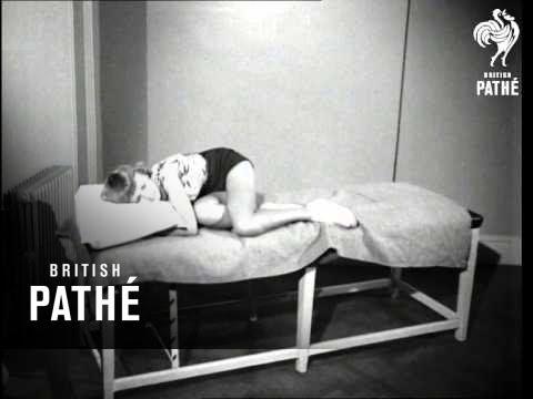 Fitness Exercises (1950)