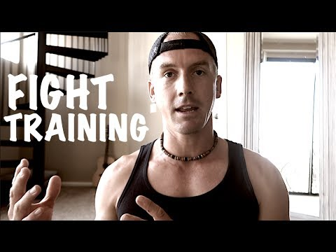 5 Home Exercises YOU NEED to WIN the Street Fight