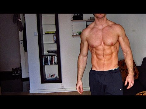 CHEST/PUSH UP Home Workout – Calisthenics Exercises & Variations