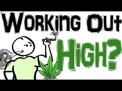 What Happens When You Workout High?