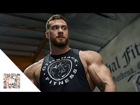 Aesthetic Fitness Motivation – TRAIN LIKE CHAMPION 🏆!
