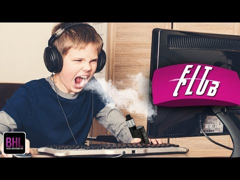 Fit Club: Vape Dangers, Video Game Concerns, Mission to Mars and More