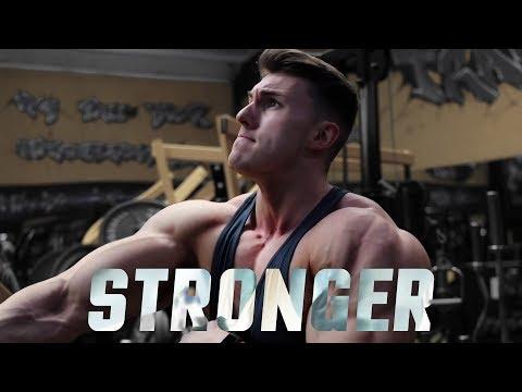 STRONGER 💪 FITNESS MOTIVATION 2019