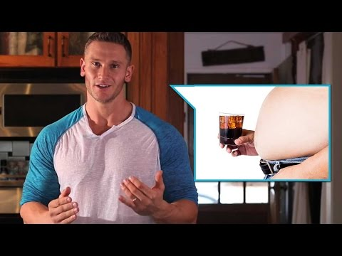 Why Diet Soda Makes You Fat — With Thomas DeLauer