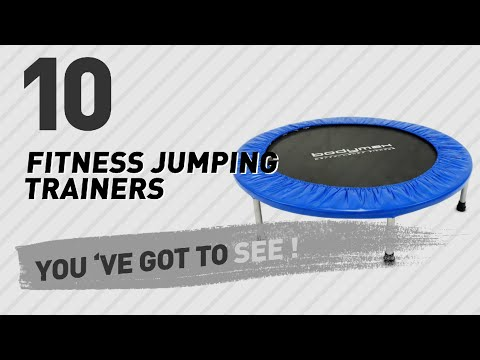Fitness Jumping Trainers Fitness // Amazon UK Most Popular