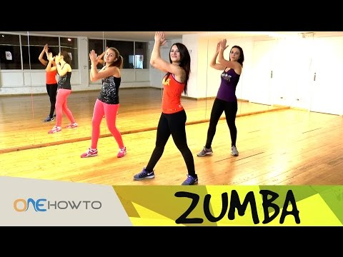 Zumba Workout for Beginners