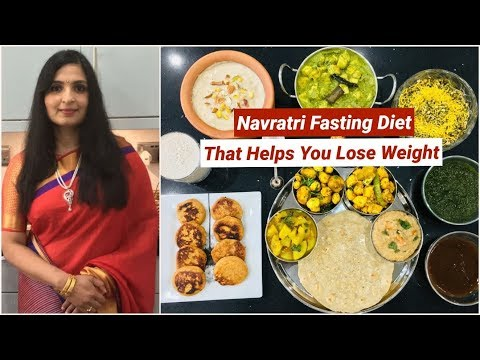 Healthy Navratri Fasting Recipes For Weight Loss
