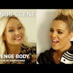 Trainer Simone Tells Khloé She's Pregnant | Revenge Body with Khloé Kardashian Bonus Scene | E!