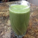 Kale Smoothie Recipe – HASfit Green Smoothie Recipes – High Fiber – Healthy Smoothie Recipes