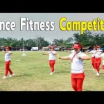 Dance Fitness Competition Gebyar HUT Kemerdekaan RI ke 74 | Sanggar Senam Energic Mom's